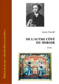 Livre numrique De l&#x27;Autre ct du miroir