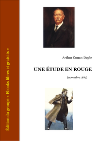 Livre numrique Une tude en rouge