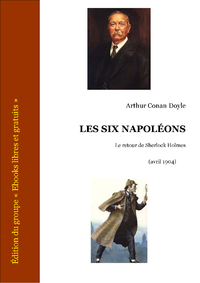 Livre numrique Les Six Napolons