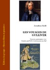 Livre numrique Les Voyages de Gulliver (dition illustre)