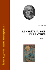 Livre numrique Le Chteau des Carpathes
