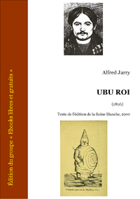 Livre numrique Ubu Roi