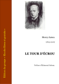 Livre numrique Le Tour d&#x27;crou