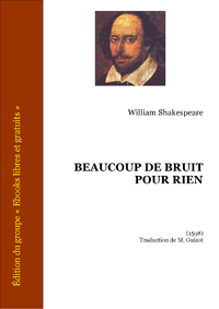 Livre numrique Beaucoup de Bruit pour Rien