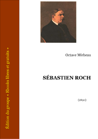 Livre numrique Sbastien Roch