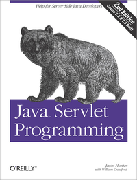 Livre numrique Java Servlet Programming