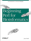 Livre numrique Beginning Perl for Bioinformatics