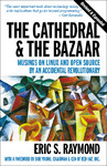 Livre numrique The Cathedral &amp; the Bazaar