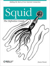 Livre numérique Squid: The Definitive Guide