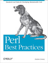 Livre numrique Perl Best Practices
