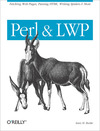 Livre numrique Perl &amp; LWP