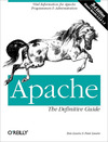 Livre numrique Apache: The Definitive Guide