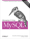 Livre numrique Managing &amp; Using MySQL