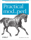 Livre numrique Practical mod_perl