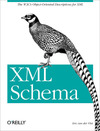 Livre numrique XML Schema
