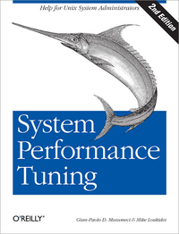 Livre numrique System Performance Tuning