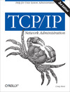 Livre numrique TCP/IP Network Administration