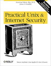 Livre numrique Practical UNIX and Internet Security