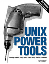 Livre numrique Unix Power Tools