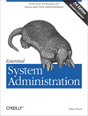 Livre numrique Essential System Administration
