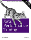 Livre numrique Java Performance Tuning