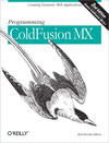 Livre numrique Programming ColdFusion MX
