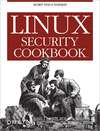 Livre numrique Linux Security Cookbook