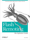 Livre numérique Flash Remoting: The Definitive Guide
