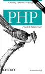 Livre numrique PHP Pocket Reference