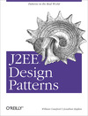 Livre numrique J2EE Design Patterns