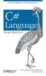 Livre numrique C# Language Pocket Reference