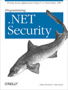 Livre numrique Programming .NET Security