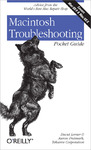 Livre numrique Macintosh Troubleshooting Pocket Guide for Mac OS
