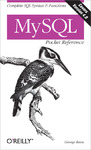 Livre numrique MySQL Pocket Reference
