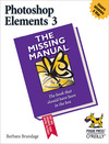 Livre numérique Photoshop Elements 3: The Missing Manual
