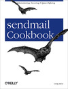 Livre numrique sendmail Cookbook