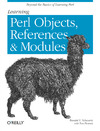 Livre numrique Learning Perl Objects, References, and Modules