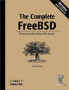 Livre numrique The Complete FreeBSD