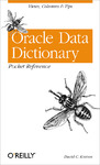 Livre numérique Oracle Data Dictionary Pocket Reference