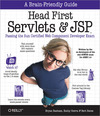 Livre numrique Head First Servlets and JSP