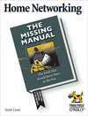 Livre numérique Home Networking: The Missing Manual