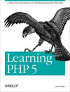 Livre numrique Learning PHP 5