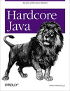 Livre numrique Hardcore Java