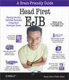 Livre numrique Head First EJB