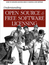 Livre numérique Understanding Open Source and Free Software Licensing