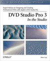 Livre numrique DVD Studio Pro 3: In the Studio