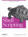 Livre numrique Classic Shell Scripting