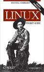 Livre numrique Linux Pocket Guide