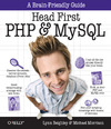 Livre numrique Head First PHP &amp; MySQL
