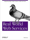 Livre numrique Real World Web Services